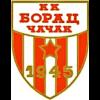 Logo Borac