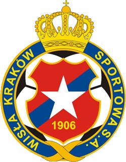 Logo Wisła Kraków