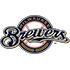 Logo Milwaukee Brewers