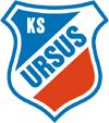 Logo KS Ursus W-wa
