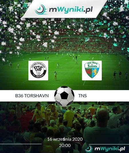 B36 Torshavn - TNS