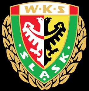 Logo Śląsk Wrocław