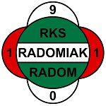 Logo Radomiak Radom