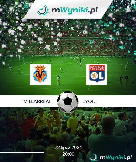 Villarreal - Lyon