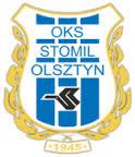 Logo Stomil Olsztyn