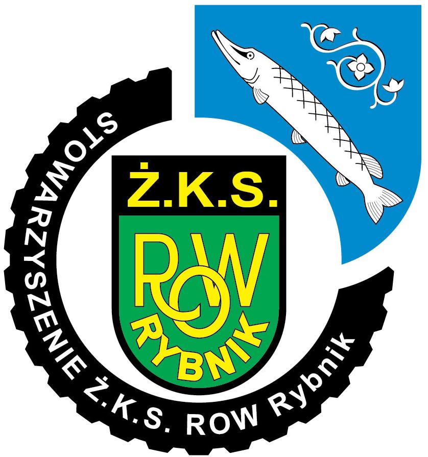 Logo ROW Rybnik