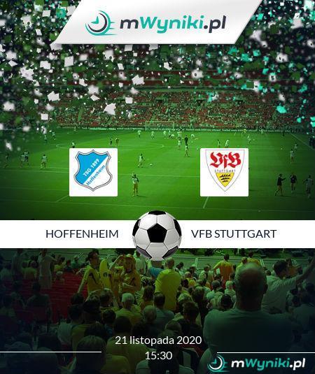 Hoffenheim - VfB Stuttgart
