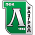 Logo PFC Ludogorets Razgrad