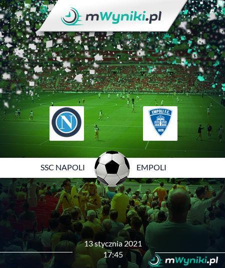 SSC Napoli - Empoli