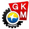 Logo GMK Grudziadz
