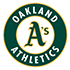 Logo Oakland Athletics