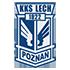 Logo Lech Poznań