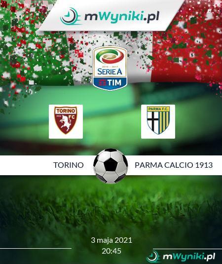 Torino - Parma Calcio 1913