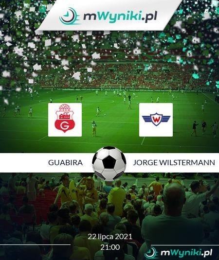 Guabira - Jorge Wilstermann