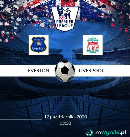 Everton - Liverpool
