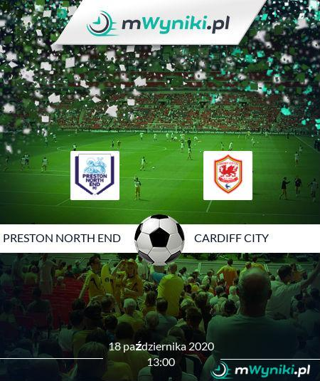 Preston North End - Cardiff City