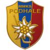 Logo MMKS Podhale Nowy Targ