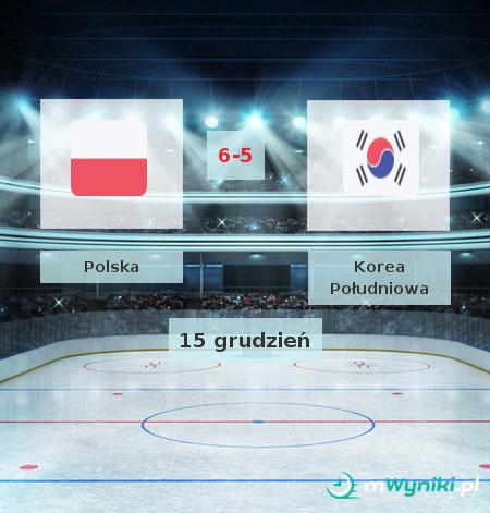 polska korea południowa