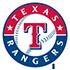 Logo Texas Rangers