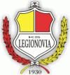 Logo Ks Legionovia II Kzb Legionowo