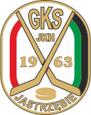 Logo JKH GKS Jastrzebie