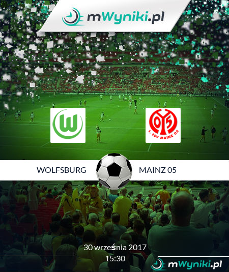 mainz 05 wolfsburg