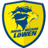Logo Rhein-Neckar Loewen