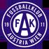 Logo Austria Wiedeń