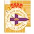 Logo D.La Coruna