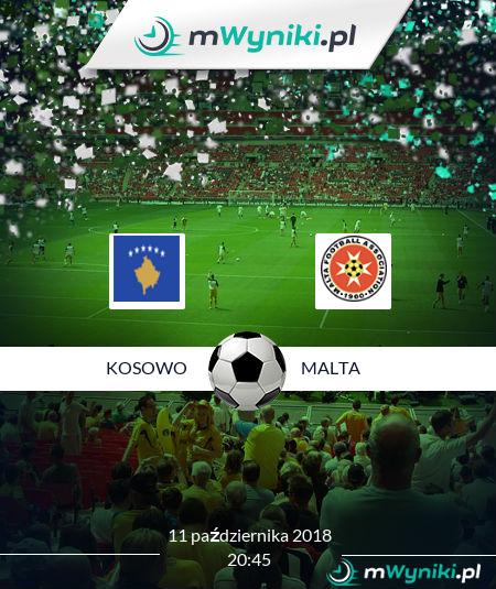 Kosowo - Malta