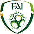 Logo Irlandia