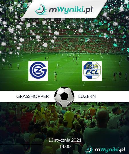 Grasshopper - Luzern