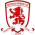 Logo Middlesbrough