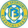 Logo Błękitni- II  Lubno