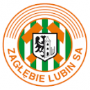 Logo MKS Zagłębie Lubin