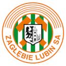 Logo MKS Zaglebie Lubin