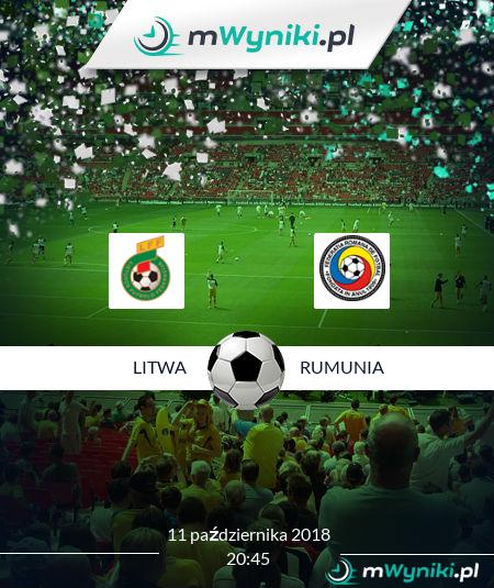 Litwa - Rumunia