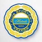 Logo Hutnik Nowa Huta