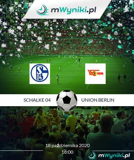 Schalke 04 - Union Berlin