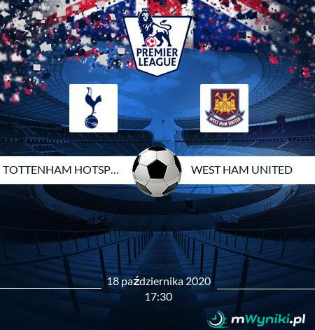 Tottenham Hotspur - West Ham United