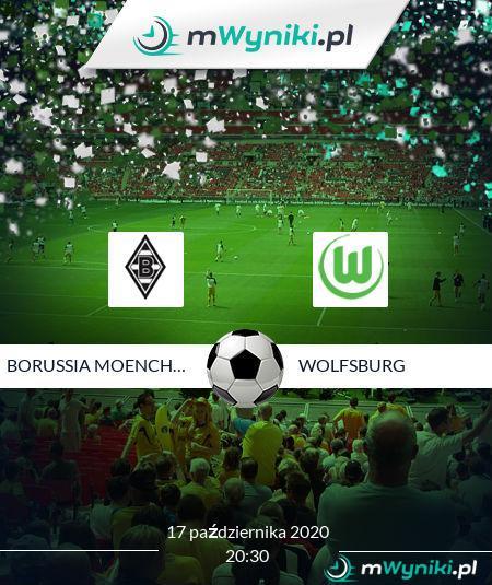 Borussia Moenchengladbach - Wolfsburg