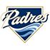 Logo San Diego Padres