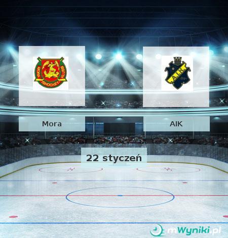 Mora - AIK