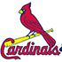 Logo St. Louis Cardinals