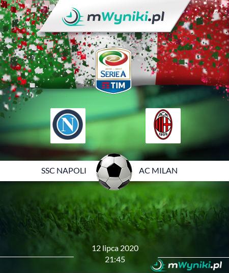 SSC Napoli - AC Milan