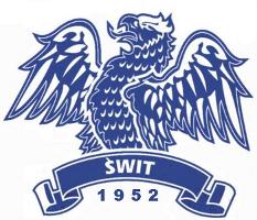 Logo Świt Szczecin