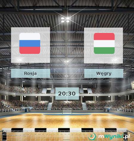 Rosja - Węgry