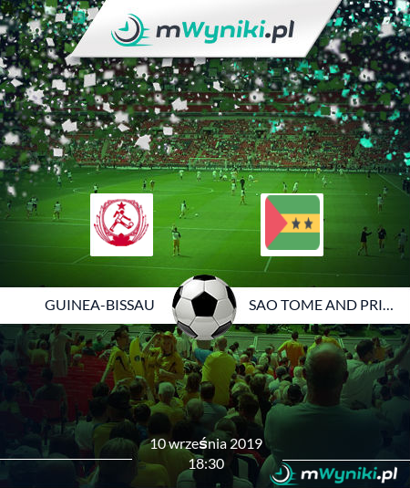 Guinea-Bissau - Sao Tome and Principe