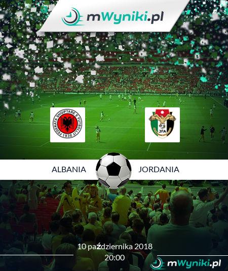 Albania - Jordania