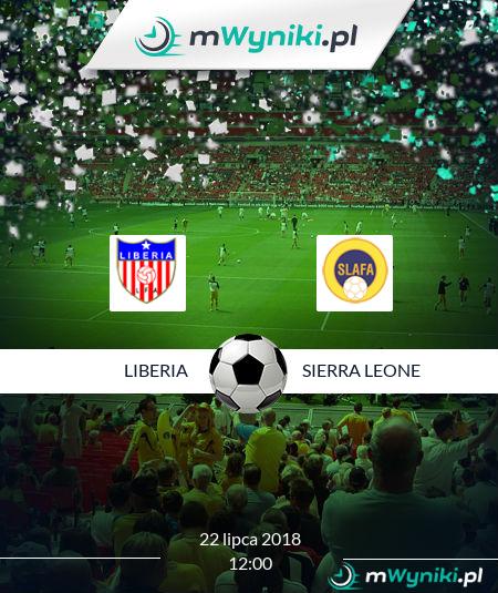 Liberia - Sierra Leone